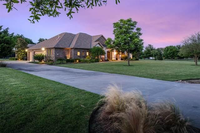 635 Stallion Drive, Lucas, TX 75002 (MLS #14599877) :: The Rhodes Team