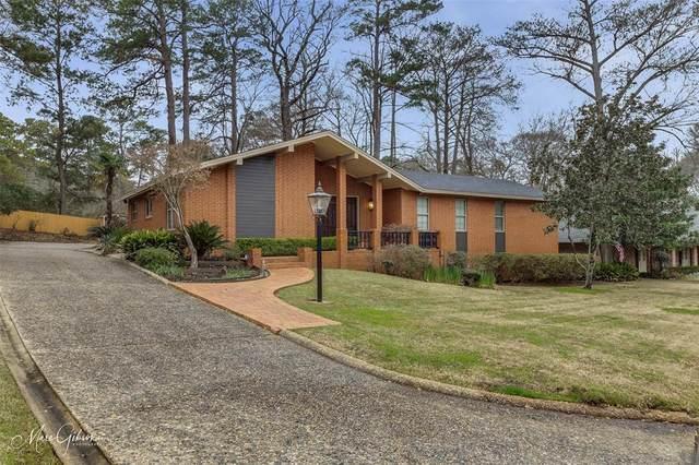 409 Dru Circle, Shreveport, LA 71106 (#14599883) :: Homes By Lainie Real Estate Group
