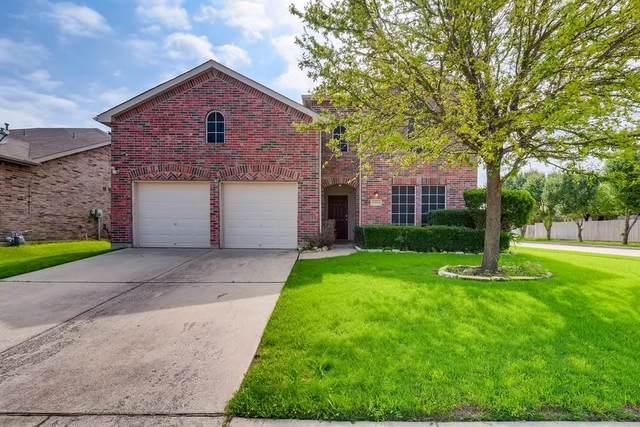 13200 Fencerow Road, Fort Worth, TX 76244 (MLS #14599885) :: Keller Williams Realty