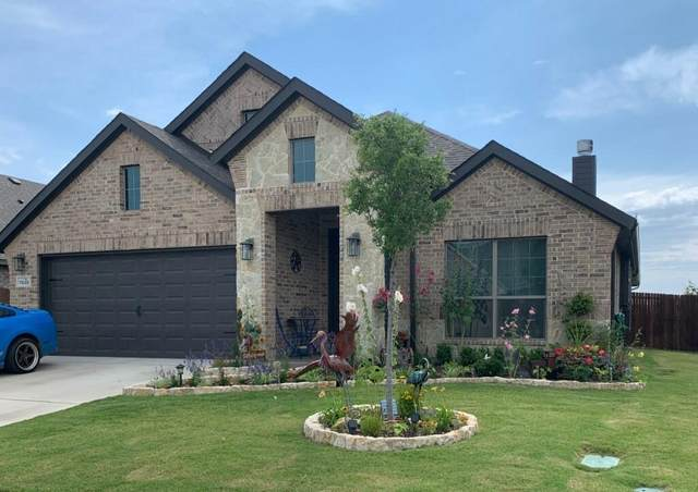 7632 Rothbury Drive, Fort Worth, TX 76179 (MLS #14599886) :: Keller Williams Realty