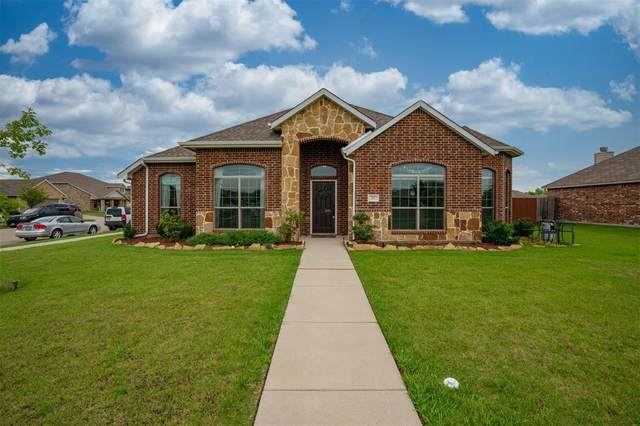312 Portland Court, Royse City, TX 75189 (MLS #14599888) :: VIVO Realty