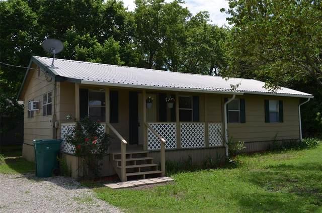 306 Elliott Street, Tom Bean, TX 75491 (MLS #14599906) :: The Hornburg Real Estate Group