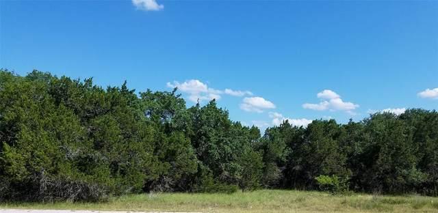 21507 Santa Carlo Avenue, Lago Vista, TX 78645 (MLS #14599913) :: Robbins Real Estate Group