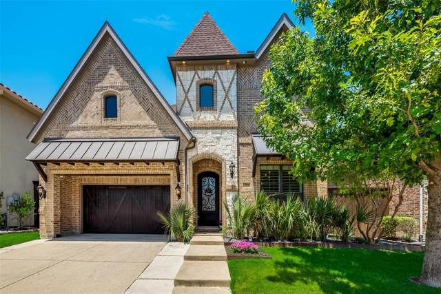 7009 Portobello Drive, Plano, TX 75024 (MLS #14599916) :: The Hornburg Real Estate Group