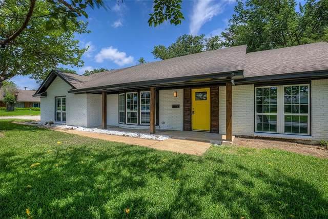 3920 Wedgworth Road S, Fort Worth, TX 76133 (MLS #14599949) :: Keller Williams Realty