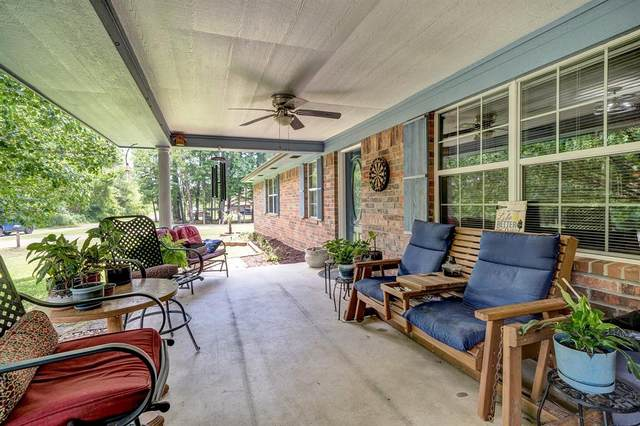 231 Forest Drive, Marshall, TX 75672 (MLS #14599955) :: The Hornburg Real Estate Group