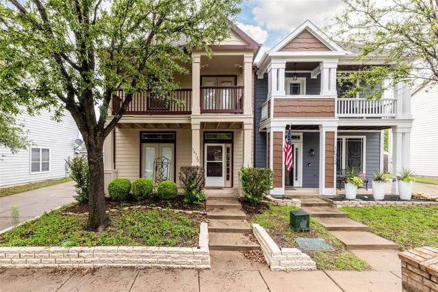10728 Traymore Drive, Fort Worth, TX 76244 (MLS #14599956) :: Robbins Real Estate Group