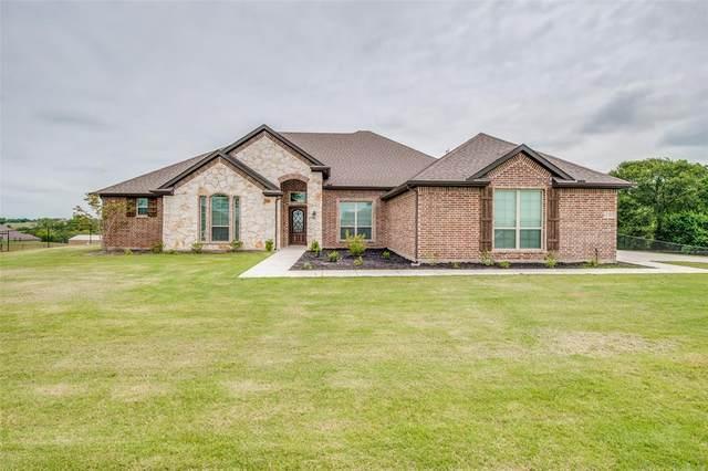 2707 Naomi Court, Farmersville, TX 75442 (MLS #14599964) :: Rafter H Realty