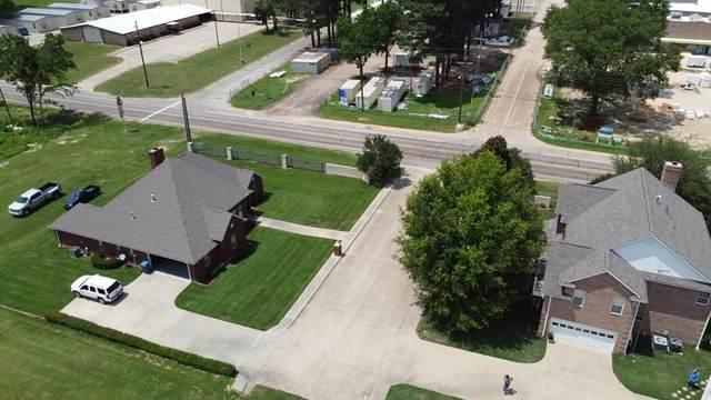 2109 Micah Drive, Mount Pleasant, TX 75455 (MLS #14599974) :: The Hornburg Real Estate Group