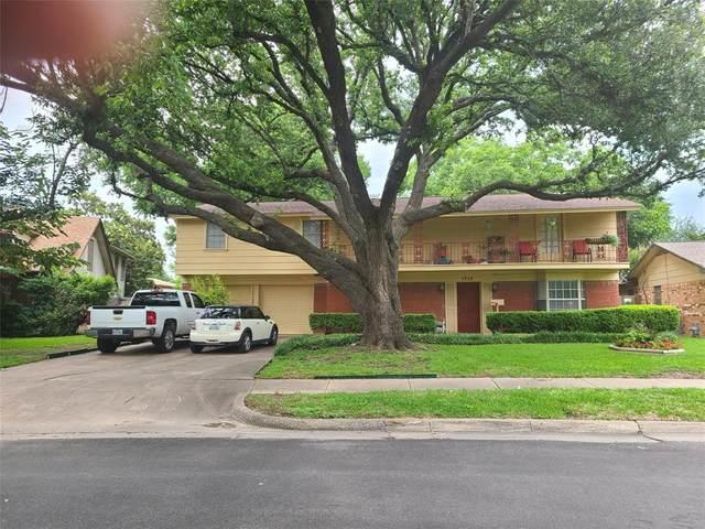 1713 Crooks Court, Grand Prairie, TX 75051 (MLS #14599975) :: EXIT Realty Elite