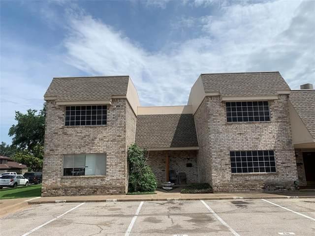 129 Trellis Place #129, Richardson, TX 75081 (MLS #14599977) :: The Chad Smith Team