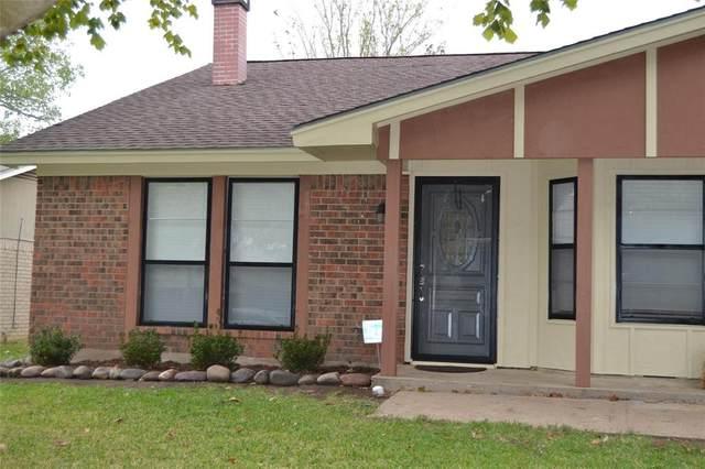 1008 Kay Lynn Street, Mansfield, TX 76063 (MLS #14599990) :: VIVO Realty