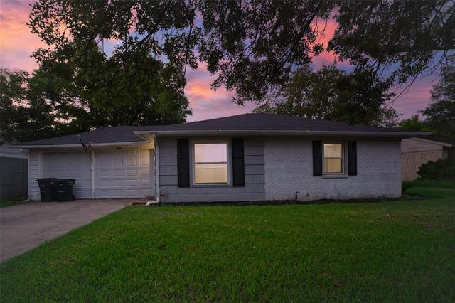 4136 Winfield Avenue, Fort Worth, TX 76109 (MLS #14600001) :: Real Estate By Design