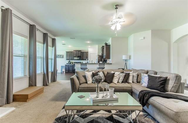 3736 Dutch Iris Lane, Forest Hill, TX 76140 (MLS #14600008) :: Wood Real Estate Group