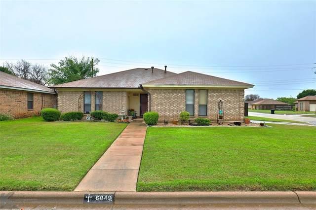 6049 Princess Lane, Abilene, TX 79606 (MLS #14600017) :: VIVO Realty