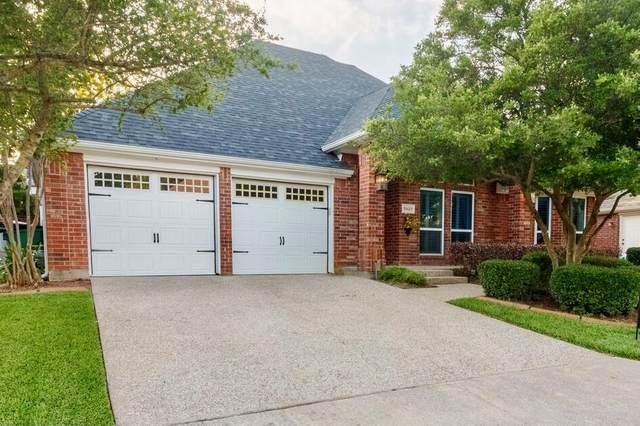 5920 Mockingbird Lane, Mckinney, TX 75072 (MLS #14600031) :: Rafter H Realty