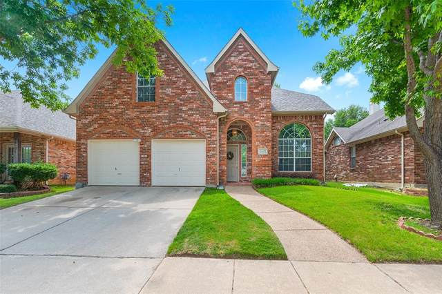 3328 Brittany Drive, Flower Mound, TX 75022 (MLS #14600042) :: DFW Select Realty