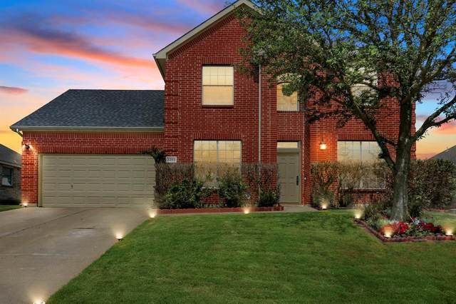 3203 Ridgefield Court, Mansfield, TX 76063 (MLS #14600065) :: Front Real Estate Co.