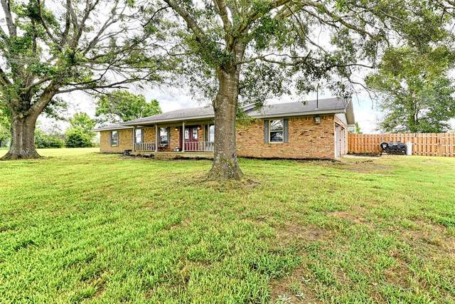 743 Vz County Road 4110, Canton, TX 75103 (MLS #14600093) :: The Good Home Team