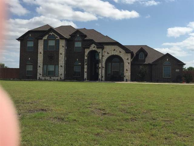 12154 Livingston Way, Talty, TX 75126 (MLS #14600095) :: Real Estate By Design