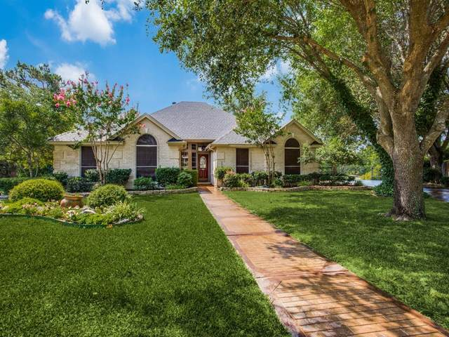 140 Daisey Lane, Justin, TX 76247 (MLS #14600109) :: EXIT Realty Elite