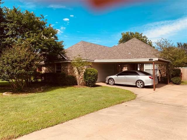 207 Gayle Circle, Bells, TX 75414 (MLS #14600110) :: The Tierny Jordan Network