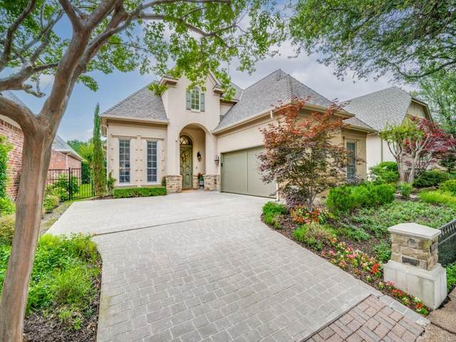 632 Chandon Court, Southlake, TX 76092 (MLS #14600113) :: EXIT Realty Elite