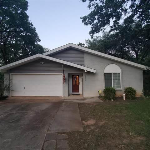 3236 Red Oak Lane Ln, Bedford, TX 76021 (MLS #14600123) :: Results Property Group
