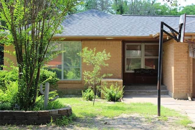 120 Aspen Street, Lancaster, TX 75134 (MLS #14600136) :: Real Estate By Design