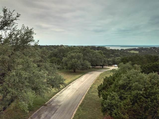 41042 Acorn Lane, Whitney, TX 76692 (MLS #14600159) :: Robbins Real Estate Group