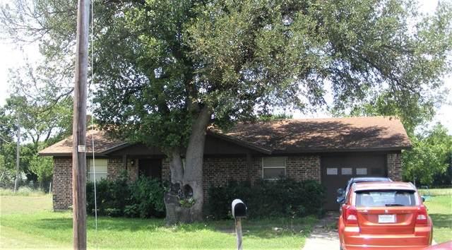 1407 Noel, Gainesville, TX 76240 (MLS #14600160) :: VIVO Realty