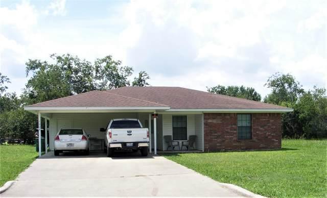 1600 Moss, Gainesville, TX 76240 (MLS #14600172) :: The Mauelshagen Group