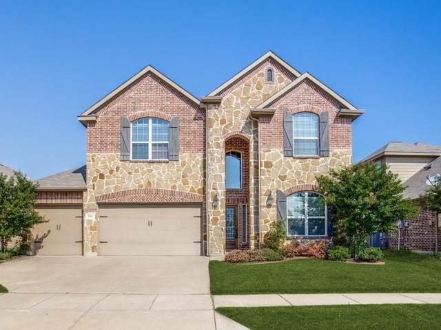 1341 Jennings Court, Prosper, TX 75078 (MLS #14600177) :: Robbins Real Estate Group
