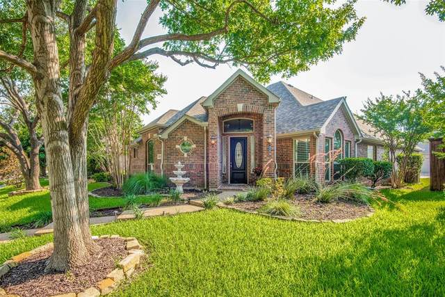 10204 Donley Drive, Irving, TX 75063 (MLS #14600192) :: The Mitchell Group