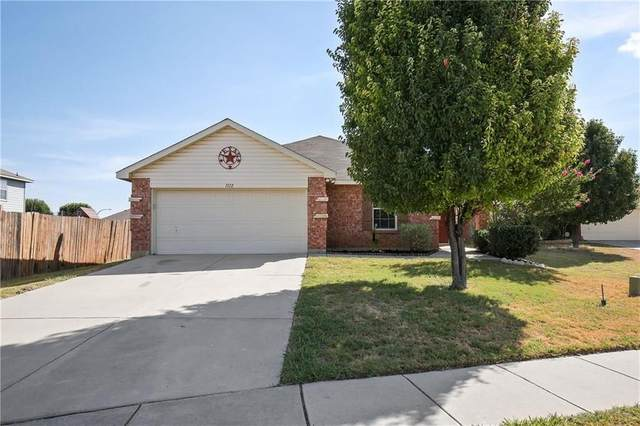 1112 Day Dream Drive, Fort Worth, TX 76052 (MLS #14600203) :: Real Estate By Design