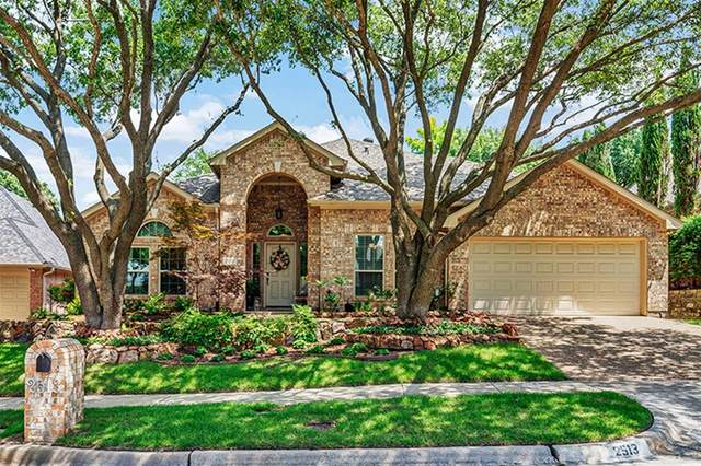 2513 Clear Ridge Drive, Garland, TX 75044 (MLS #14600214) :: Jones-Papadopoulos & Co