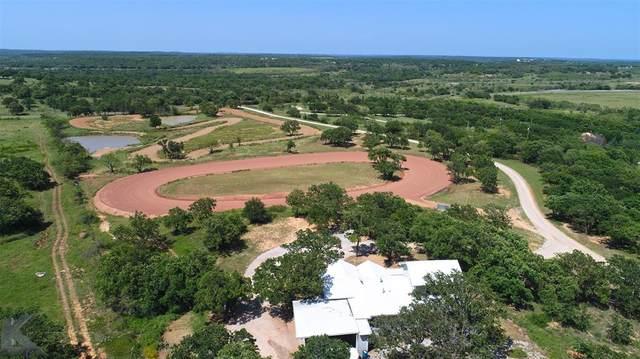 333 Highway 2945, Cisco, TX 76437 (MLS #14600228) :: Real Estate By Design