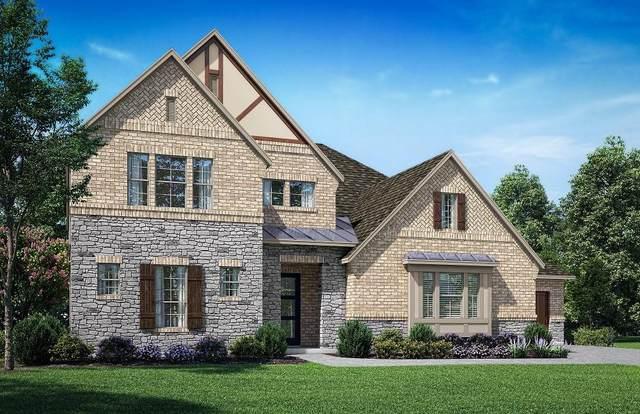 120 Craigmore Drive, Argyle, TX 76226 (MLS #14600231) :: DFW Select Realty