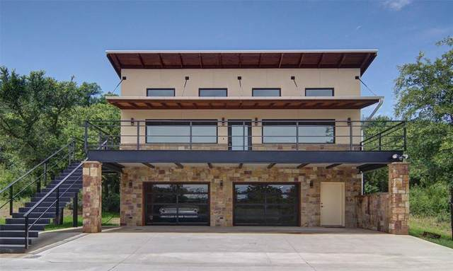 614 NW 3rd Street, Mineral Wells, TX 76067 (MLS #14600235) :: Real Estate By Design