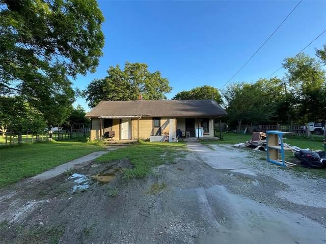 1200 S Wine Street, Gainesville, TX 76240 (MLS #14600238) :: The Mauelshagen Group