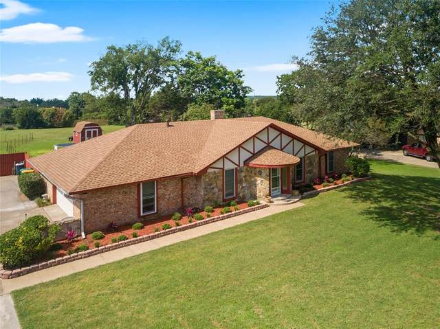 328 E Little Creek Road, Cedar Hill, TX 75104 (MLS #14600239) :: Real Estate By Design