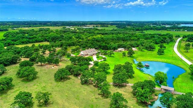 573 County Road 283, Gainesville, TX 76240 (MLS #14600241) :: Robbins Real Estate Group
