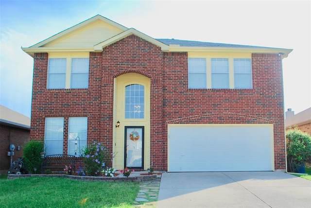 1309 Pine Ridge Road, Roanoke, TX 76262 (MLS #14600243) :: The Chad Smith Team