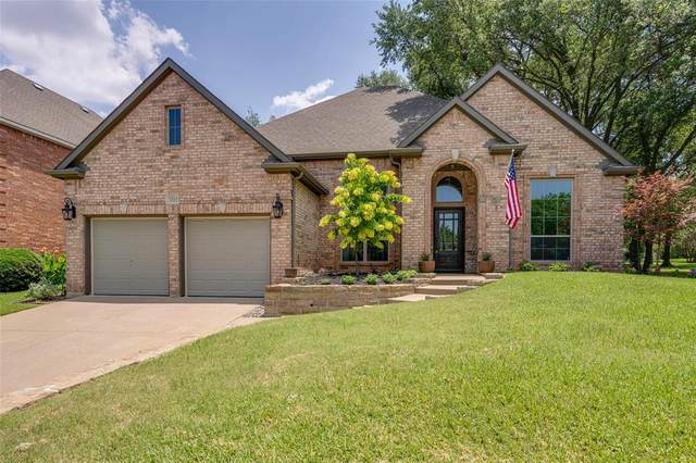 3212 Furlong Drive W, Flower Mound, TX 75022 (MLS #14600261) :: Jones-Papadopoulos & Co