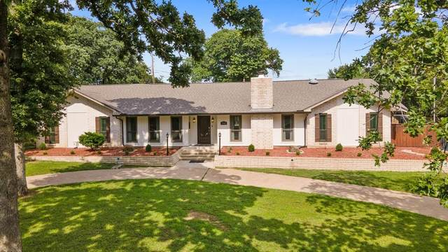 3905 Allendale Street, Colleyville, TX 76034 (MLS #14600262) :: The Chad Smith Team