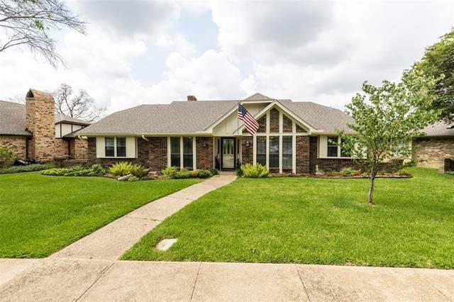 2218 Ridgewood, Carrollton, TX 75006 (MLS #14600263) :: The Mitchell Group