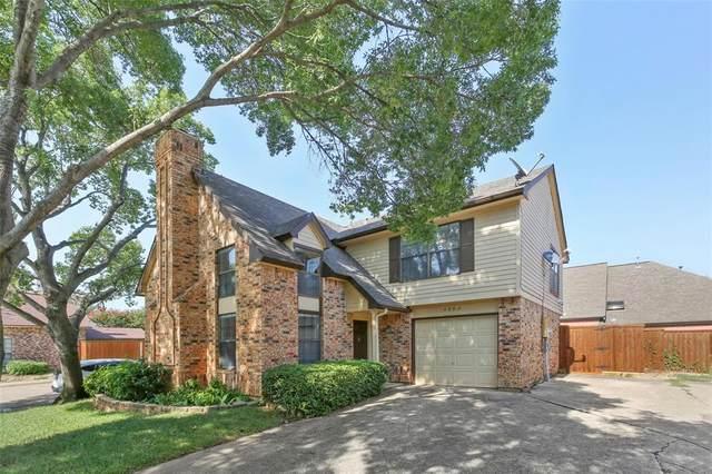 4092 Windhaven Lane, Dallas, TX 75287 (MLS #14600280) :: The Mauelshagen Group