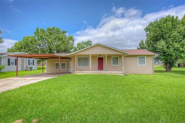 405 Sterling Hart Drive, Commerce, TX 75428 (MLS #14600287) :: Real Estate By Design