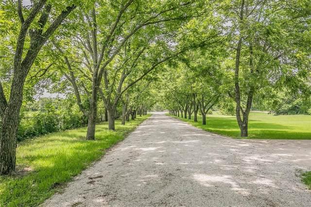 2792 Wildflower Place, Argyle, TX 76226 (MLS #14600292) :: Trinity Premier Properties