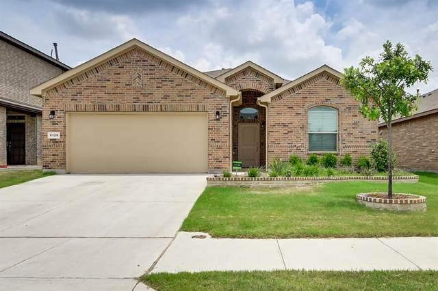 9120 Edenberry Lane, Fort Worth, TX 76179 (MLS #14600297) :: EXIT Realty Elite